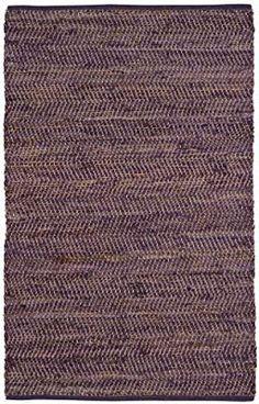 Croix Earth Purple Jeans First Rectangular Purple Area Rug Purple Area Rugs, Navy Blue Area Rug, White Area Rug, Beige Area Rugs, Home Decor Shops, Luxury Home Decor, Craft Room Decor, Rug Studio, Contemporary Area Rugs