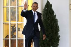 President Obama Leaves the Oval Office for the Last Time with a Final 'Thank You' to the American People