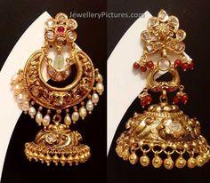 buttalu designs earrings