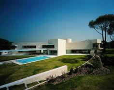 Modern House Spain