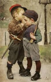 Image result for paintings by edmond louyot