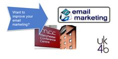 Need help improving your Email Marketing & Email Newsletters?  Well, come along to our #uk4b training seminar on the 23rd September!