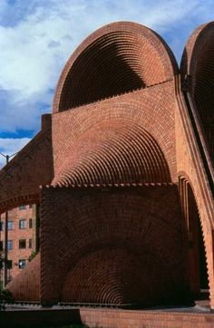Carlos Mijares Bracho y la arquitectura industrial | Revista Imágenes del IIE