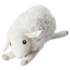 LEKA Brinquedo musical, ovelha - IKEA - 4.99