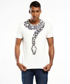 Boa T-shirt SELVA por SelvaStore en Etsy