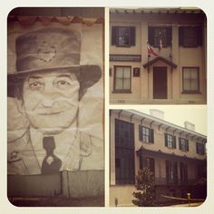 A true inspiration to so many girls/woman!!!!  Would love to visit her childhood home in Savannah.  Make new friends, but keep the old; one is silver and the other's gold.  Juliette Gordon Low | Savannah, GA  #Savannah #NoBoysAllowed