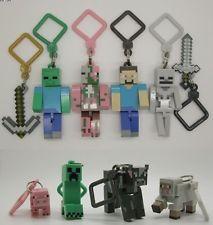 minecraft toys plus - Google Search