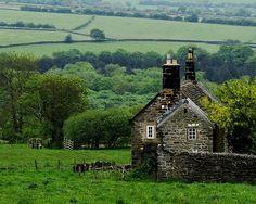 England Farm House