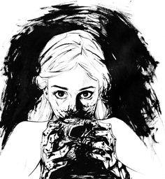 Game of Thrones - Daenerys by Joelle Jones