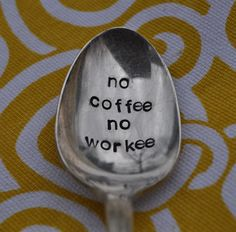 for my coffee drinking friends...