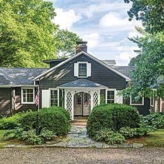 Highlands, North Carolina cottage