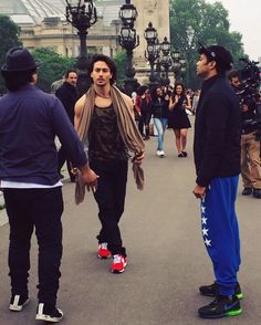 Tiger Shroff #Bollywood #India #Fashion #TigerShroff #BodyBuilding #MartialArts