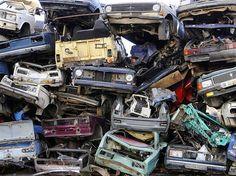 Правительство ввело утилизационный сбор на самоходные машины и прицепы