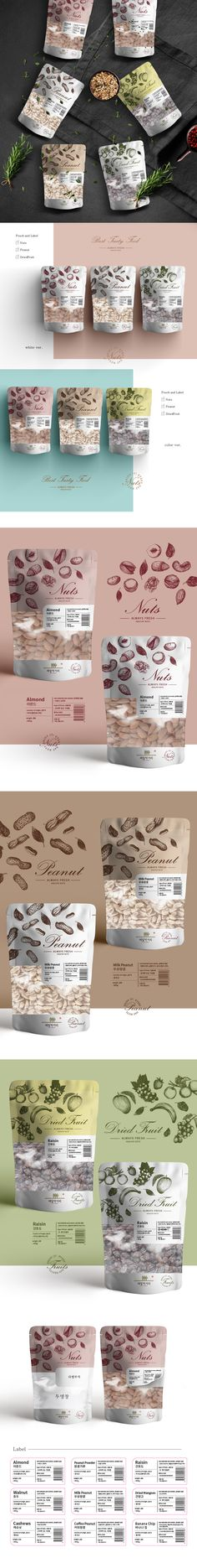 Popcorn Packaging, Spices Packaging, Pouch Packaging, Food Packaging Design, Cute Packaging, Brand Packaging, Cantonese Food, Dessert In A Jar, Packing Boxes