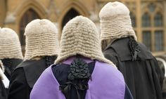 Privately schooled people still dominate law, politics, medicine and journalism despite signs of progress, says Sutton Trust