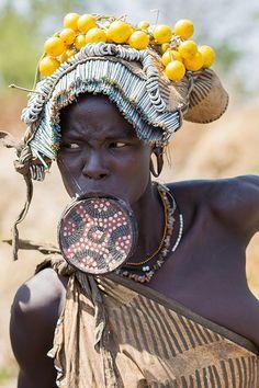 Southern Ethiopia - Omo Valley