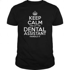 Awesome Tee For Dental Assistant - #zip up hoodies #transesophageal echocardiogram. MORE INFO => https://www.sunfrog.com/LifeStyle/Awesome-Tee-For-Dental-Assistant-109316341-Black-Guys.html?60505