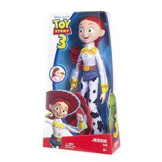 "toy story dolls | Toy Store Inc.:: Toy Story 3 12"" Jessie Doll"