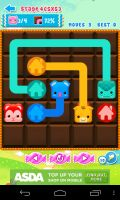 Animal Flow - a sugary cute themed copy of the popular Flow Free puzzle game | AndroidTapp