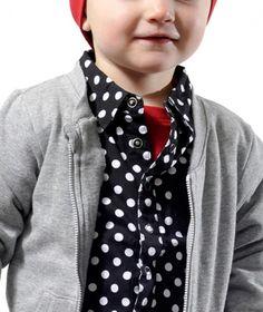 ebbe Polka Dot Top, Baby Kids, Kids Fashion, Babies, Sweaters, Tops, Design, Women, Style