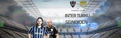 Inter Turku - SJK  Bugün Saat : 18:30  http://kisa.link/4d1