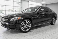 C Class, Benz C, Cool Suits, Mercedes Benz, Metallic, Car, Doors, Black, Shop