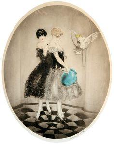 artist icart - Bing Images
