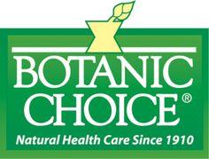 Botanic Choice,Vitamins,herbals,supplrments,