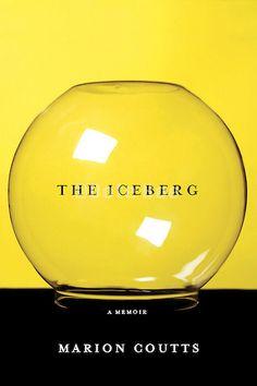 Resultado de imagen de the iceberg book cover