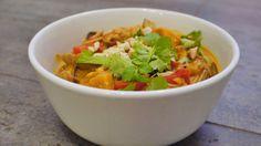 Pikantna zupa tajska - Jest Pięknie