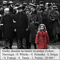 I was the girl in the red coat in Schindler's List. and it ruined my life: Trauma of girl who became holocaust icon Schindler's List, Life List, In Hollywood, Trauma, World War, Wwii, My Life, Horror, Pure Products