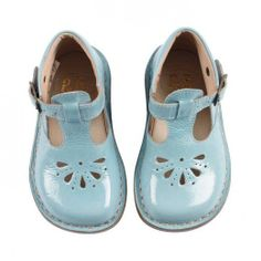 PEPE VERNICE Baby shoes