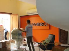 Gambro Egypt Moving...