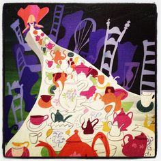 Mary Blair, artista de Disney