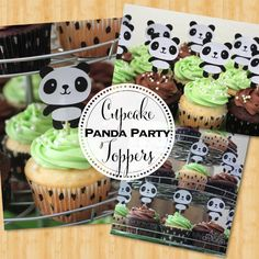 Need some inspiration to throw the ultimate panda party? Look no further because I am going to show you some great ideas to throw a panda birthday or baby shower! Panda Birthday, Baby Birthday, Birthday Parties, Panda Party Favors, Panda Cupcakes, Panda Decorations, Panda Baby Showers, Chocolate Covered Pretzel Sticks, Fiesta Party
