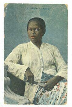 java-malay-girl