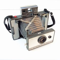 Polaroid Automatic Land Camera 103