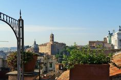 Modifica 'Attico con terrazzo Colosseo' - Airbnb