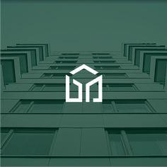 Simple logo for incremental real estate & development Property Logo, Property Design, Logo Design Services, Custom Logo Design, Management Logo, Logo Simple, Construction Logo Design, Architect Logo, Real Estate Logo Design