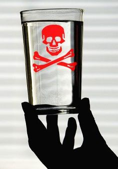 How to Remove Fluoride From Drinking Water!