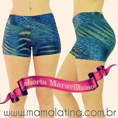 Só podia ser Mama Latina  In love por essa estampa em cirre digital maravilhosa! !  Corre no site e confira as estampas novas por apenas R$49,00 www.mamalatina.com.br #modapilates #modafitness #modaesportiva #esporte #fitnessbrasil #fitness #academia #mulheresquetreinam #shorts #compre #compraseguro #leggings #ecommercebrasil #ecommercedemoda #lookfit #tagsforlikes #follow #fff #ootd #workout #projeto #verao #linda