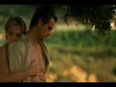 """▶ Patricia Kaas & Jeremy Irons  """"And now Ladies and Gentlemen""""- If You Go Away"""
