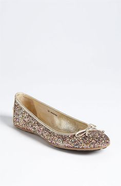 5dc8fa28f7 Jimmy Choo 'Walsh' Ballet Flat | Nordstrom - errrrm WANT these just cos of