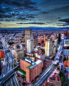 Santa Fé de Bogota, Colombia Visit Colombia, Colombia Travel, Colombia South America, South America Travel, Places Around The World, Travel Photography, Beautiful Places, Scenery, Bogota Colombia