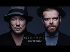 Smolik / Kev Fox - Help Yourself (Official Audio) - YouTube