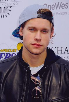 Chord attends the Lakers Casino Night fundraiser benefiting the Lakers Youth Foundation at Club Nokia on March 10, 2013 in Los Angeles, California. Coinkydink? I think not! #samcedesforever