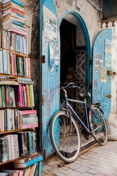 Streets of Fes - Fas Sokakları Casablanca, Essaouira Medina, Medina Morocco, Epcot, Morocco Travel, Travel Information, North Africa, Belle Photo, Wonderful Places