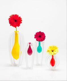 Corey Balloon Vase