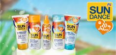 .Russkajas Beauty.: Preview - 20 Jahre Sun Dance *Limited Edition*