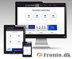 Leverance af hjemmeside til MKS Alfa Service der er autoriseret service partner for Alfa Laval. Certificeringen som autoriseret service partner, bekræfter MKS Alfa Service ekspertise og kapacitet, til at yde den bedst mulige service på Alfa Lavals tankrensningsudstyr, indenfor sanitær- og marineindustrien.